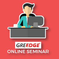 Check Out Our Daily GRE & Admissions Seminars!