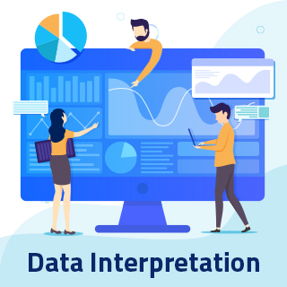 How to ace Data Interpretation in GRE ?