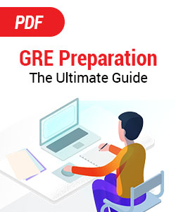 Ultimate guide for GRE Preparation