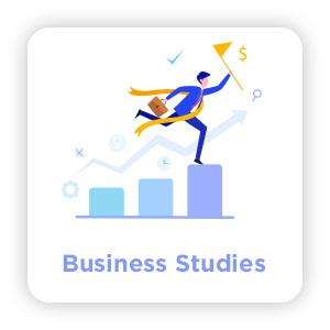 You can use your GRE score in some universities to apply for business studies too.